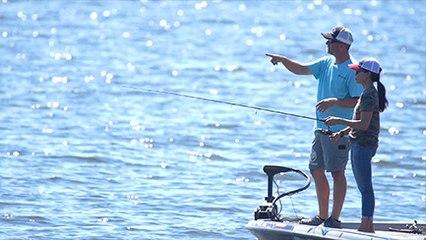Louisiana: A Fisherman's Paradise