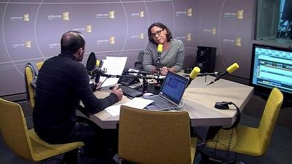 Invité du Jour Karine Bast-Régis
