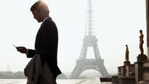 L'appli qui traduit le parisien - Les Fausses pubs