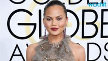 Chrissy Teigen Tweets 'Whatevs' About Her Stretch Marks