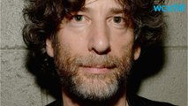 Neil Gaiman Making Amazon Miniseries