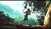 Primates of the Caribbean Trailer