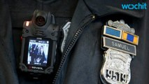 Police Body Cameras to Be Turned Off During Inauguration