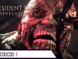 Épopée : Resident Evil Revelations 2 ( part 12 )