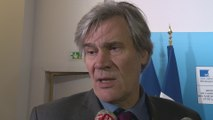 Influenza aviaire : Stéphane Le Foll annonce les mesures d'appui à la filière