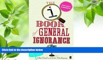 FREE [PDF] DOWNLOAD QI: The Pocket Book of General Ignorance QI For Ipad