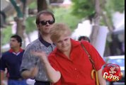 Tickling People in Public Prank! - Just For Laughs Gags