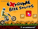 Extreme Bike Stunts - top kids games new