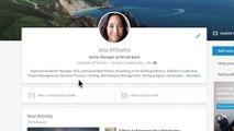 LinkedIn actualiza el diseño de su web y le da más peso a lo social