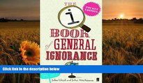 READ book QI: The Pocket Book of General Ignorance QI For Kindle