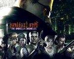 Resident Evil: The Umbrella Chronicles - Raccoon's Destruction 1 - Hard - Carlos - No Damage