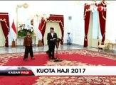 Indonesia Dapat Tambahan Kuota Haji