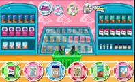 Cooking Games, Cooking Candy Pizza, Baby videos, Baby games