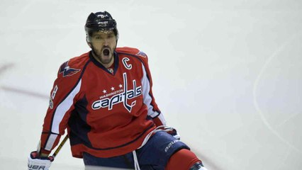 Is it Finally the Year for the Capitals?