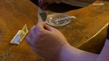 Americans & Canadians Spent Over $50 Billion in Marijuana Last Year