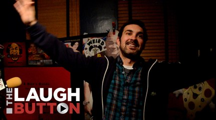 I Had To Follow That! #1: Mark Normand auditions at the Comedy Cellar