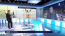 """Vendée Globe : """"Armel Le Cléac'h signe une victoire magnifique"""""""