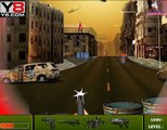 3D Snipper shooting game