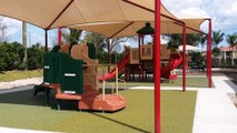 FallZone Poured in Place Playground Surfaces by FallZone Safety Surface Nation Wide Playground Surfacing Sales & Service