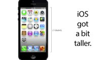 New iOS 7 iPhone 6 Operating System! Review! Better Than Android! WWDC 2013!
