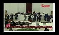 AKP'li Ahmet Hamdi Çamlı deşifre oldu, TBMM'de 'Yeliz' sesleri yükseldi