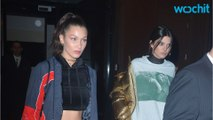 Bella Hadid Leans on Kendall Jenner and Family for Support After Breakup