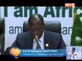 Le 24ème sommet de l'Union Africaine à Addis- Abeba