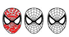 SPIDERMAN COLORS! Yellow, Green, Blue & Black Spiderman Disney Pixar Cars Nursery Rhymes Songs