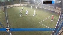 Citroen Vs Accenture - 19/01/17 20:30 - Hiver 2016 : Loisir Mardi - Antibes Soccer Park