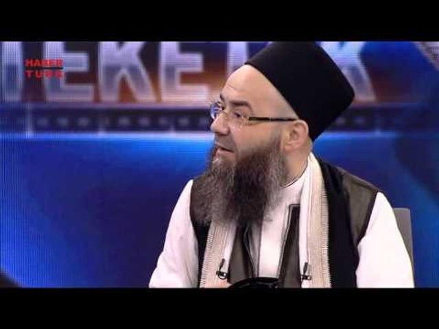 Teke Tek -  Cübbeli Ahmet Hoca / 22Temmuz