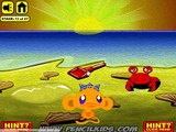 Monkey Go Happy Madness (Счастливая обезьянка Приключения ) Прохождение игры