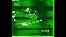 Muse - Sober, Maubeuge Luna, 06/28/2000