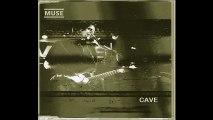 Muse - Cave, Maubeuge Luna, 06/28/2000