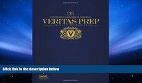 Read Book Statistics   Problem Solving (Veritas Prep GMAT Series) Veritas Prep  For Full