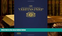 PDF [Download]  Analytical Writing Assessment (AWA) (Veritas Prep GMAT Series) Veritas Prep  For