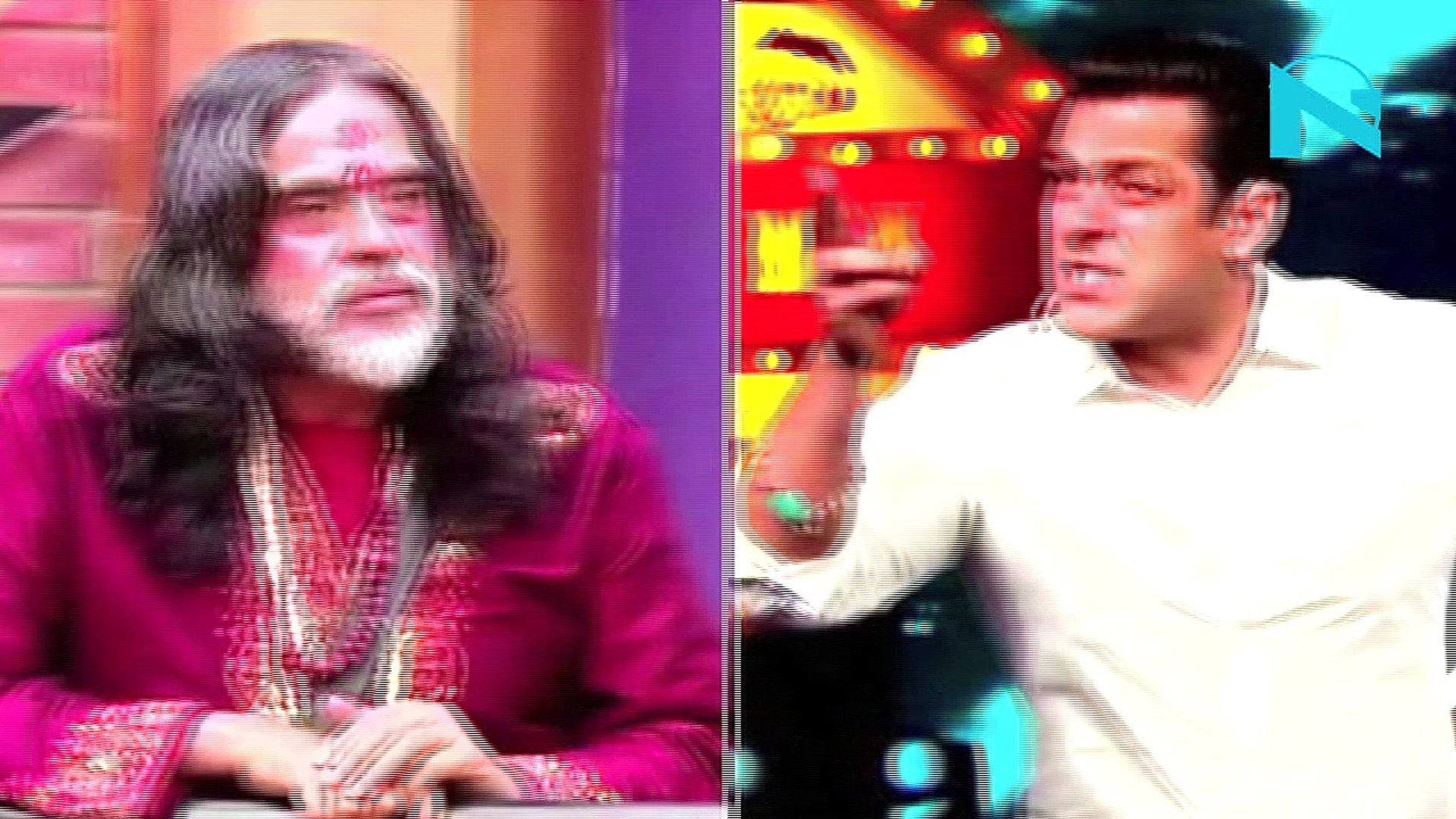 CONFIRMED! Swami Om is attending Bigg Boss 10 finale!