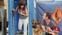 Blind Woman in Toilet Prank - Just For Laughs Gags