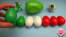 Kinder Surprise Egg Learn A Word! Spelling Holiday and Christmas Words! Lesson 20