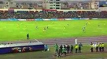Campeonato Sudamericano Sub-20: J1 - Colombia 1 - 1 Paraguay (18.01.2017)