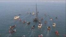 Voile - Vendée Globe : Alex Thomson 2e du Vendée Globe