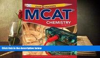 Read Book MCAT Inorganic Chemistry (Examkrackers) Jonathan Orsay  For Free