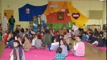 Ecole de prière - Diocèse de Luçon - 2017