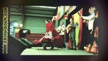 guitaristes & danseuses flamenco rumba (ChiquiBOUM)