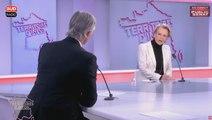 Invitée : Michèle Alliot-Marie - Territoires d'infos - Le best of (20/01/2017)