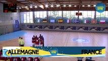 Mondialito 2017 Plessis Trévise ALLEMAGNE / FRANCE