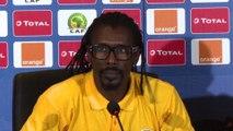 CAN 2017: le Sénégal qualifié pour les quarts de finale