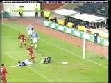 30.09.1999 - 1999-2000 UEFA Cup 1st Round 2nd Leg Kilmarnock FC 0-2 1. FC Kaiserslautern