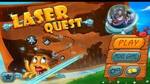 [HD] Laser Quest Gameplay Android | PROAPK