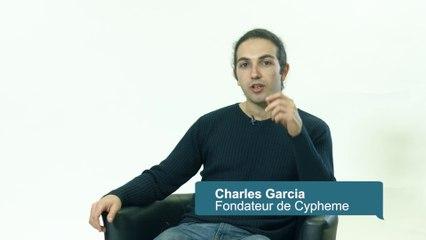 Charles Garcia - #UnPaysOùJaiAppris