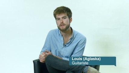 Louis Aglaska - #UnPaysOùJaiAppris
